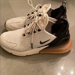 Air27c Airmax Nike Pinkblack